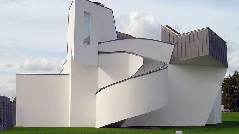 Vitra_Design_Museum,_rear_view