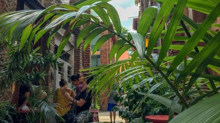 Brunch and breakfast spots Rio de Janeiro