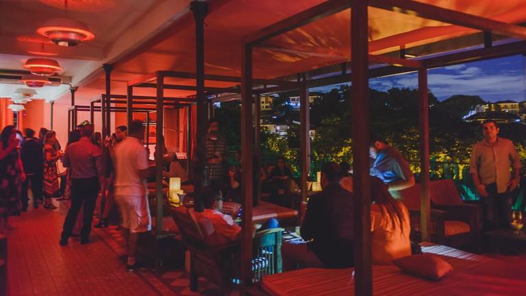 bars in Santa Teresa Rio de Janeiro