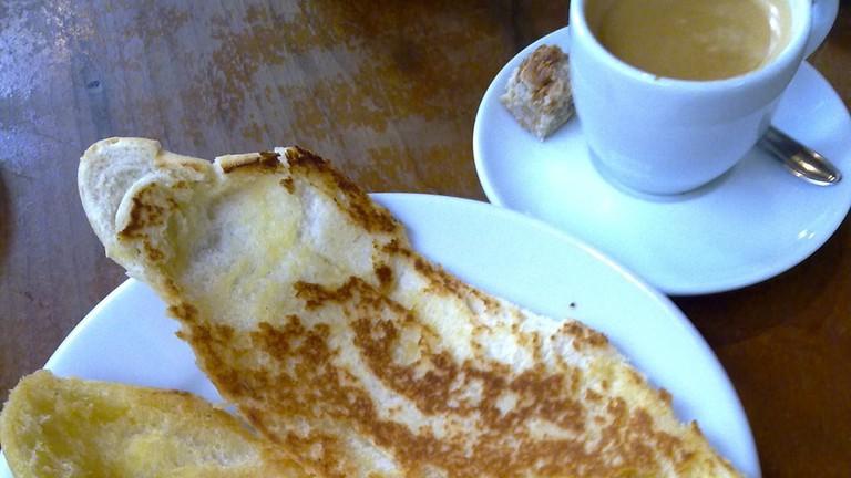 breakfast and brunch Rio de Janeiro