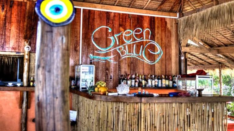 GreenBlue Beach Bungalows