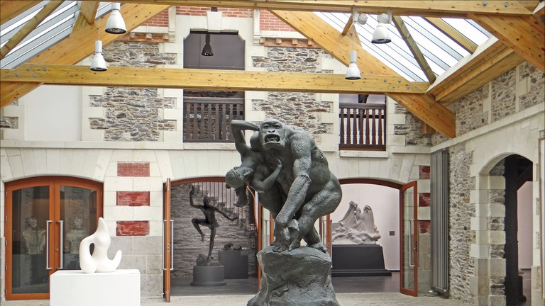 Museu de Arte de Nantes