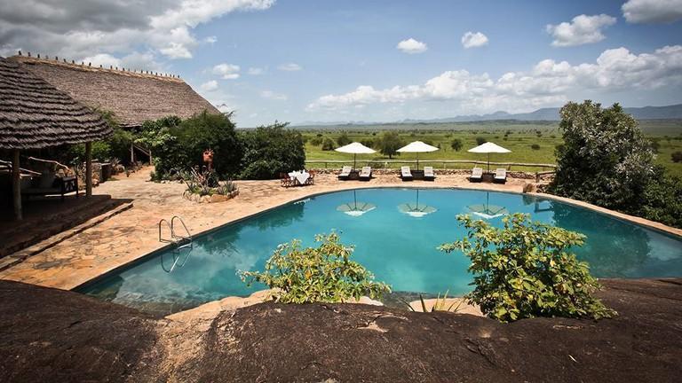 Apoka Safari Lodge 2