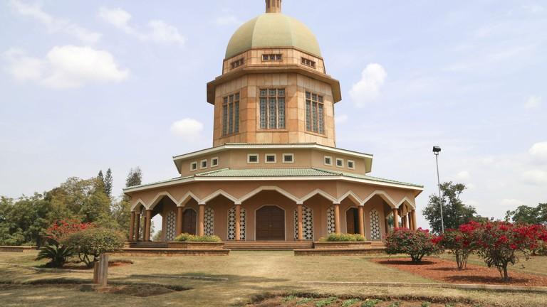 Baha'i Temple