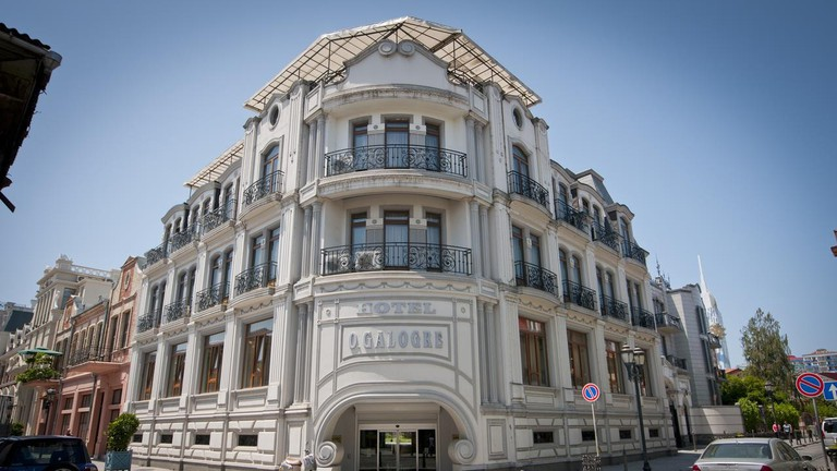 Boutique Hotel O. Galogre