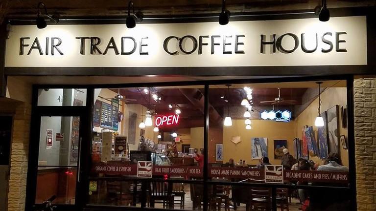 Fair Trade Coffee House | © Courtesy of Fair Trade Coffee House