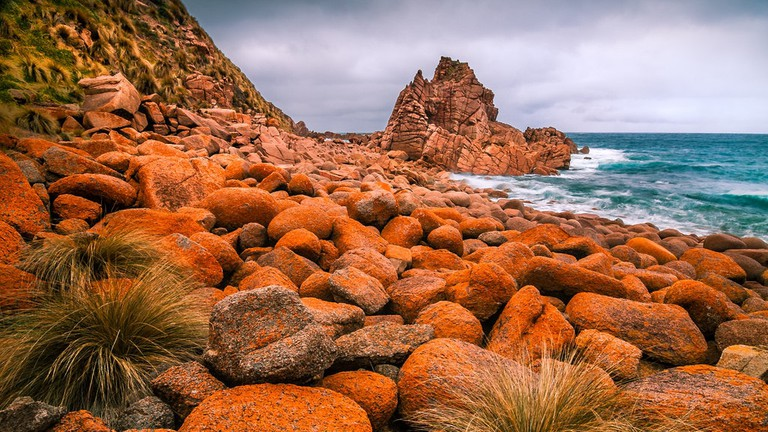 Cape Woolamai © Travellers travel photo book / Flickr