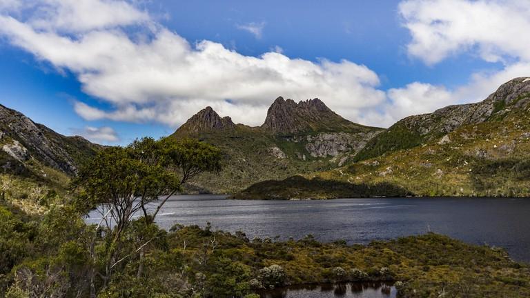 Cradle Mountain © Steven Penton / Flickr
