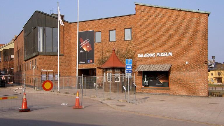 Dalarnas_museum