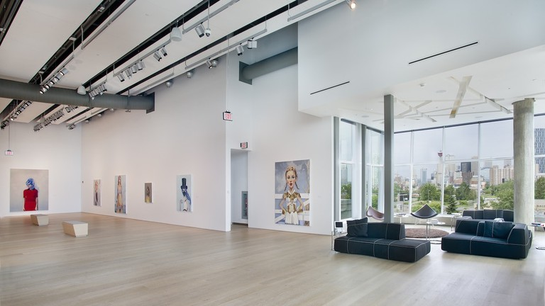 10 Must-See Contemporary Art Galleries in Calgary