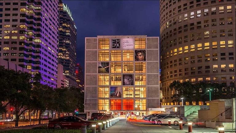 Florida Museum of Photographic Arts, Tampa