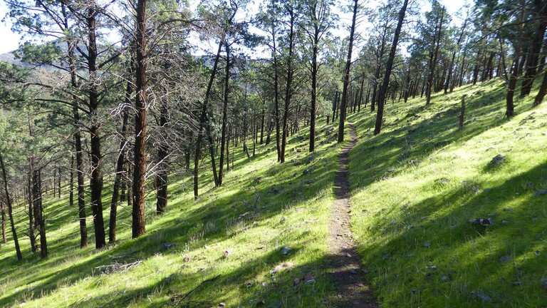 Heysen Trail © NomadicPics / Flickr