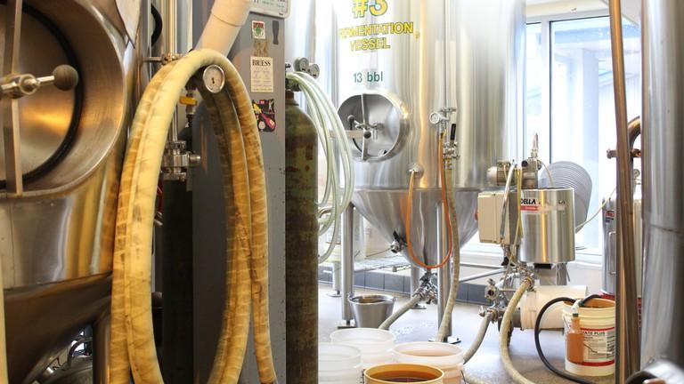 Fox River Brewing Company | © Fox River Brewing Company