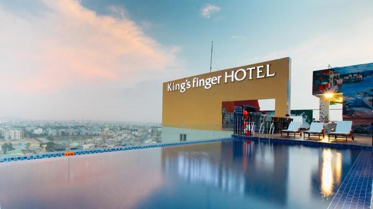 King's Finger Hotel © King's Finger Hotel / Hotels.com