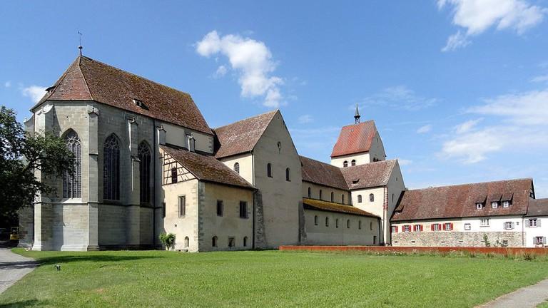 Kloster_Reichenau_(Foto_Hilarmont)