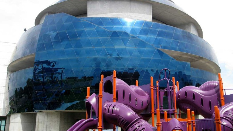 Museum of Science & Industry, Tampa.
