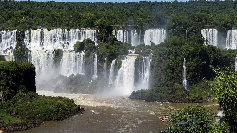 hotels Foz do Iguacu Brazil