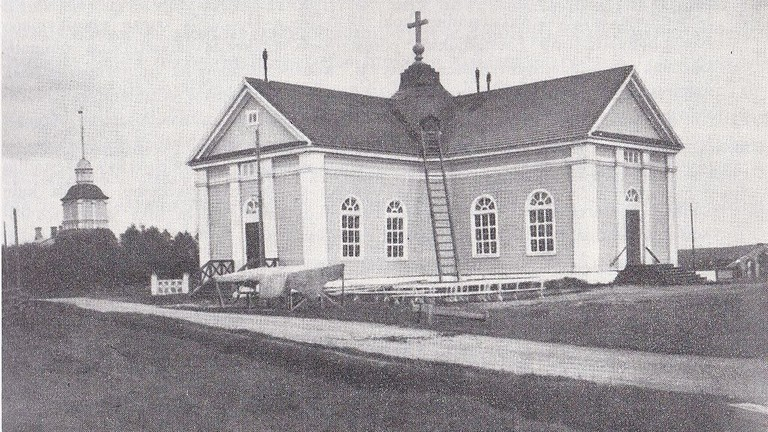 Rovaniemi_old_church