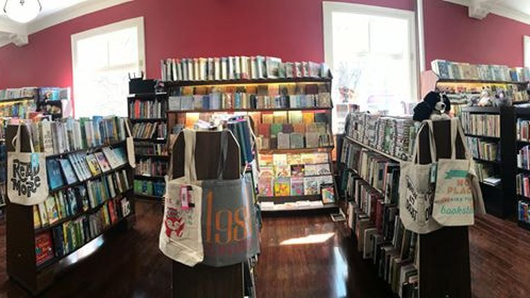 The Book Corner | © The Book Corner