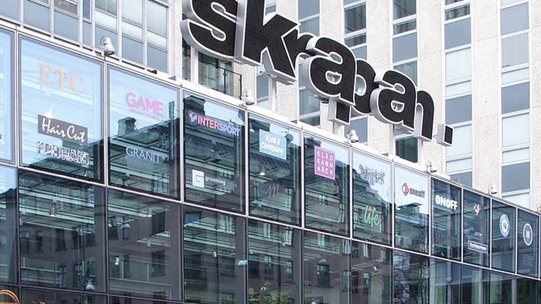 Skrapan_2010