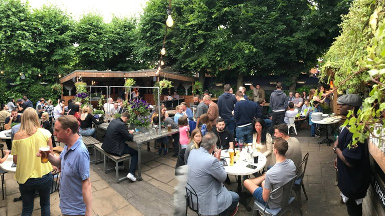 The Plough, Harborne - Dog friendly pubs in Birmingham
