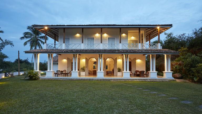 Poojakanda Villa, Galle, Sri Lanka