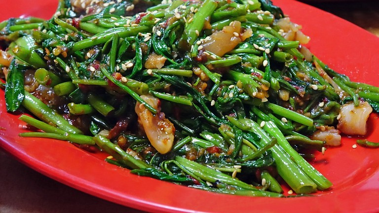 water-spinach-1628620_1280