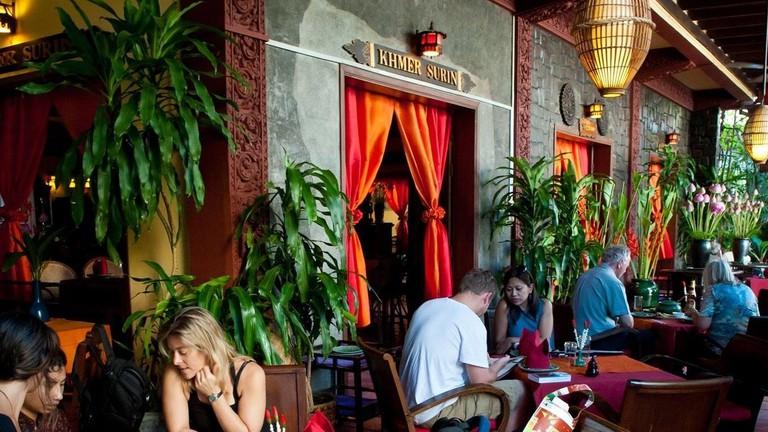 Khmer Surin Restaurant