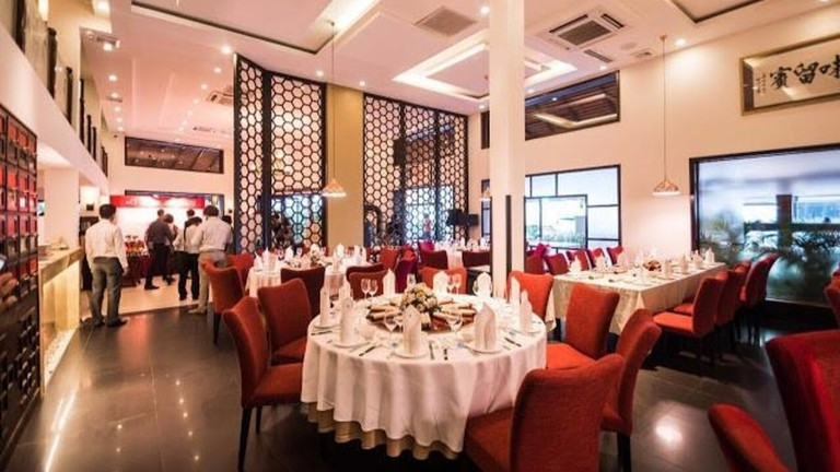 Yisang Restaurant-BKK