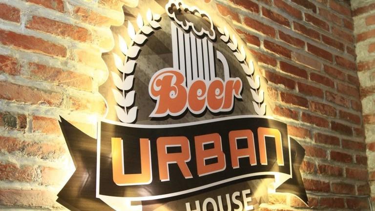 Urban Beer House