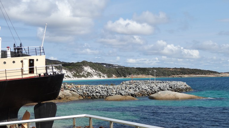 Whale World in Albany, Western Australia © denisbin / Flickr