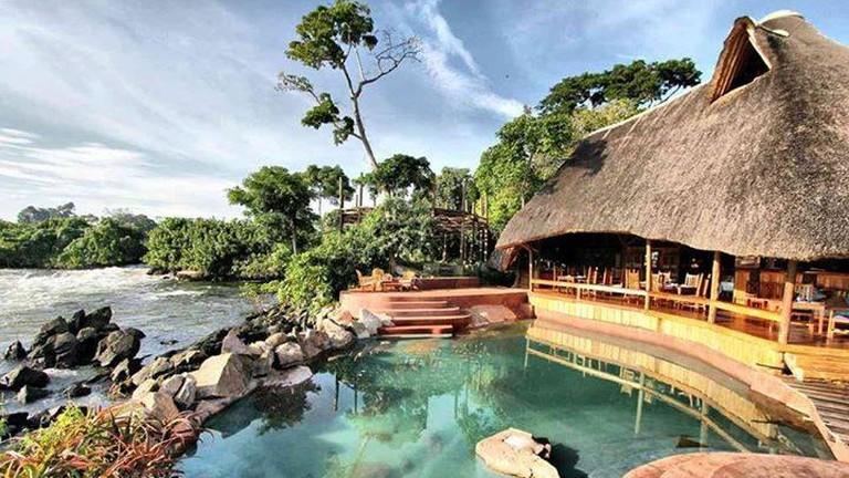 Wild Waters Lodge 1