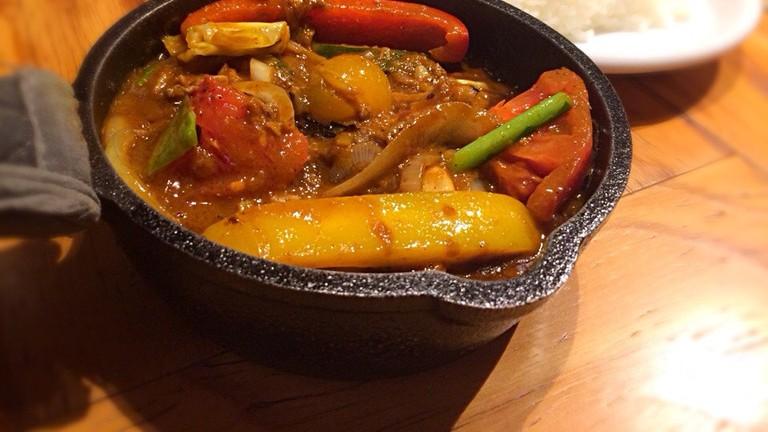 camp_curry_japan