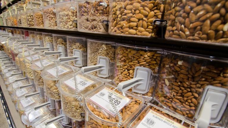 Bulk Foods   © US Department of Agriculture / Flickr
