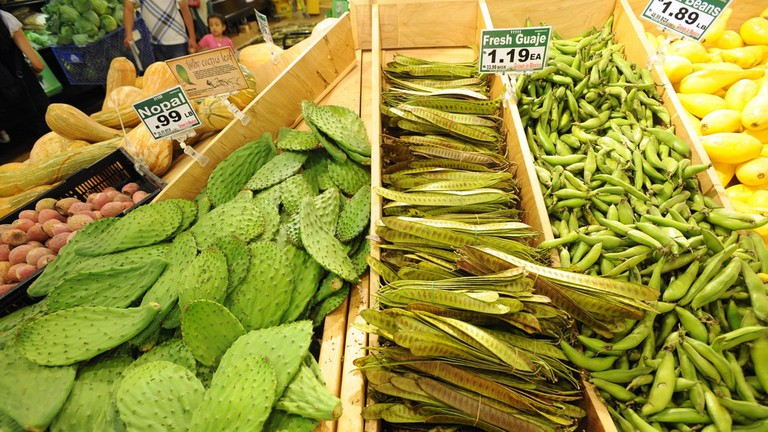 International Produce   © Southern Foodways Alliance / Flickr