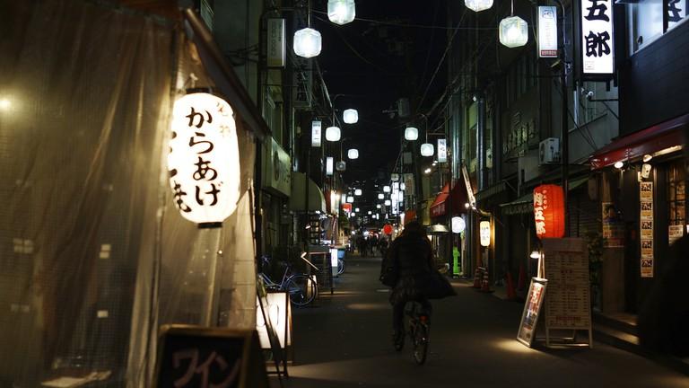 tenma_night_osaka_japan