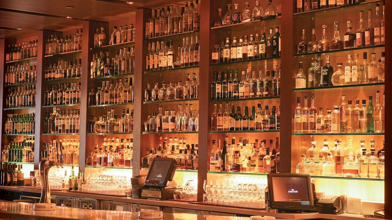 Ashton Cigar Bar Philadelphia