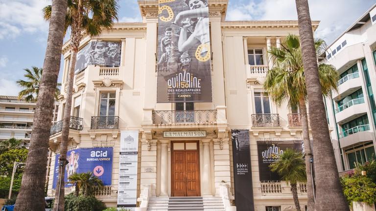 La Malmaison, Cannes