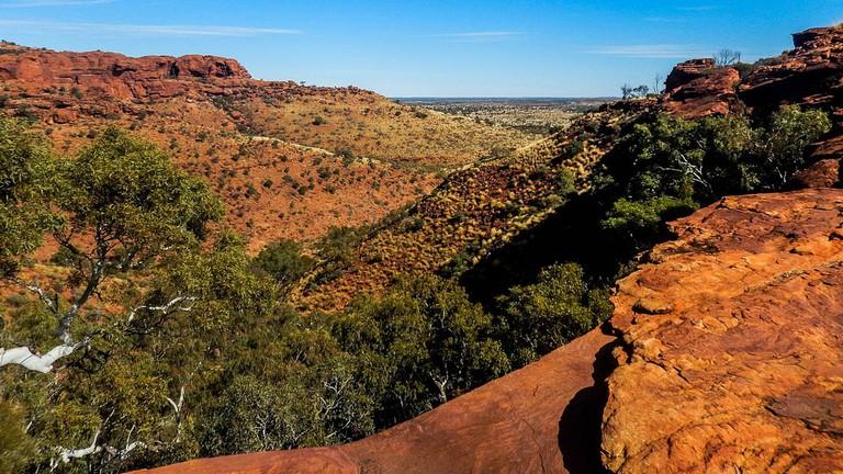 Kings Canyon © Ian Diversi / Flickr