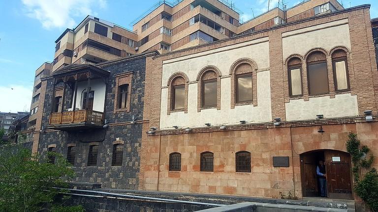Parajanov_Museum_Yerevan