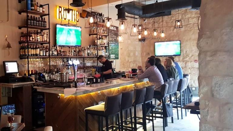 Rustic Bar & Eatery