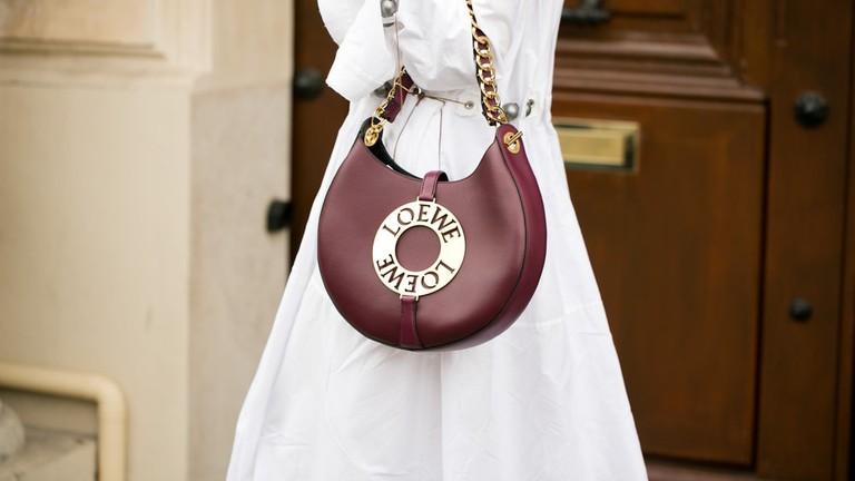 Loewe ready to wear handbag