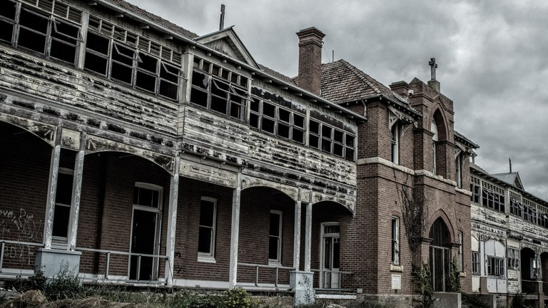 St John's Orphanage Goulburn © TC Photography / Flickr