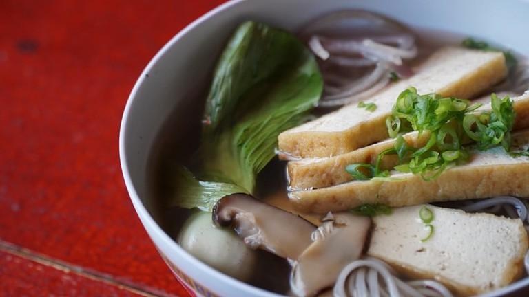 pho sahra nguyen courtesy of lucys vietnamese kitchen - Lucys Vietnamese Kitchen
