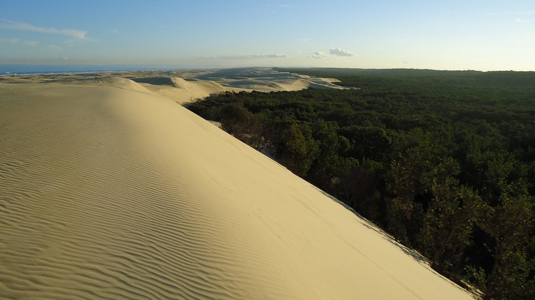 Worimi Conservation Lands © Brian Giesen / Flickr