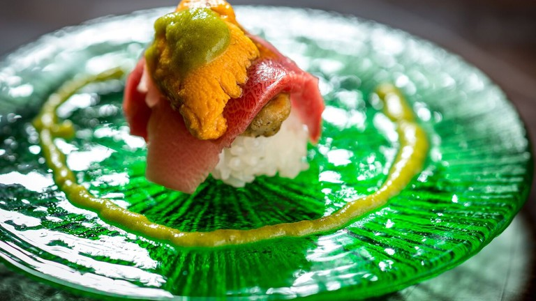 © Sushi Seki