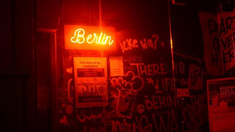 The Berlin KL