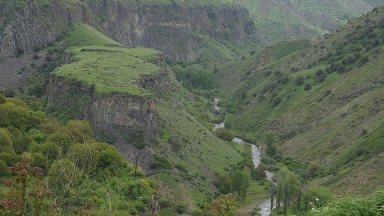 Khosrov_forest,_Armenia Ogannes WikiCommons