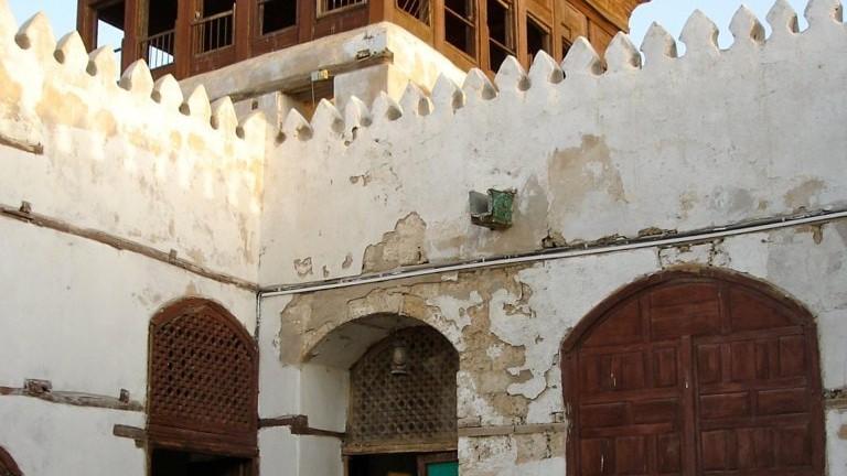Jeddah - Naseef House