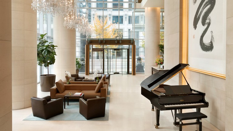9 Best Hotels in Downtown Vancouver